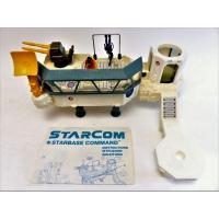 Starcom-Starbase command-Mattel