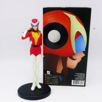 Grendizer vintage design - Maria fleed 1:10 vinyl figure - Move the Game