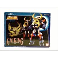 Gaiking-Soul of chogokin-GX27