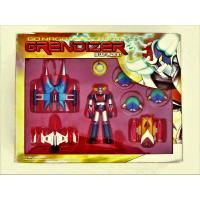 Goldorak- grendizer spazer set-High dream