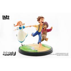 PRE ORDER - Tom Sawyer resin limited edtion statue - LMZ collectibles