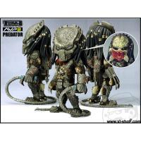 Figurine-Movie Maniacs-Predator-Mc Farlane toys
