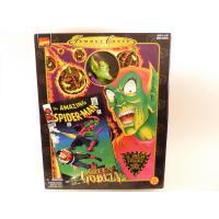 Marvel- FigurineBouffon vert-Toybiz