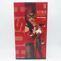 Batman - Harley Quinn action figure - Hush - Medicom Toy