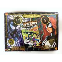 Marvel-coffret figurine spider man-Toybiz