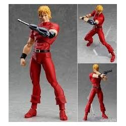 Cobra the space pirat - collector action Figure mint in box - Figma