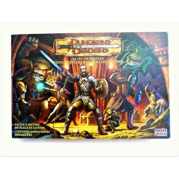 Jeu-donjons et dragons-Asmodee