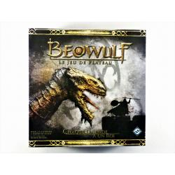 Jeu-Beowulf-Jeu de plateau d'occasion-Fantasy Flight games