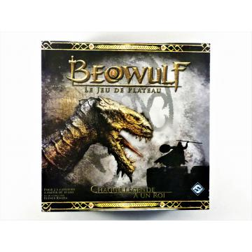 Jeu-Beowulf-Fantasy Flight games