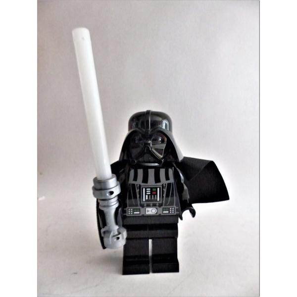 acheter figurine collector lego dark vador star wars pas cher. Black Bedroom Furniture Sets. Home Design Ideas