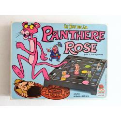 Jeu-La panthère rose-Interlude
