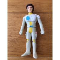 Captain Future - Action figure vintage vinyl - Popy