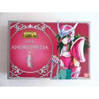 Chevaliers du zodiaque-Androméde-Bandai