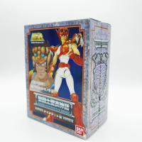 Myth cloth - Lionnet Ban - Bandai