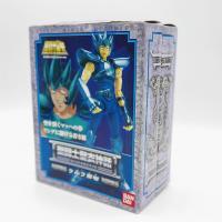 Saint Seiya - Wolf Nachi - Used in box - Bandai