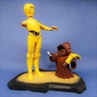 Buste Star wars -Senate Guard-Gentle giant