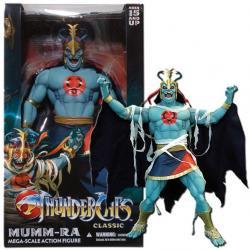 Figurine-Cosmocats Mumm Râ-Mezco Toys