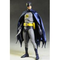 Figurine-Batman (Adam West) Classic TV series-Neca