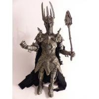 Seigneur des anneaux- Figurine Sauron-Toybiz