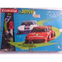 Circuit auto- Carrera Servo 75500