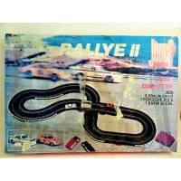 Circuit auto-Jouef Rallye II 3029