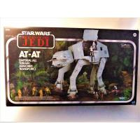 Star wars-Véhicule AT-AT-Kenner Hasbro