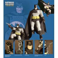 Batman-Figurine the dark knight returns-Mezcotoys