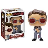 Figurine-Funko POP! Daredevil 121