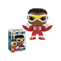 Figurine-Funko POP! Marvel Le faucon 151