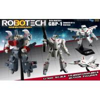 Robotech-Figurine Veritech Fighter