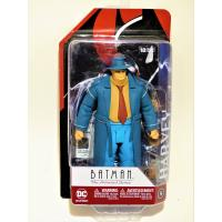 Batman-The animated seriesFigurine Harvey Bullock-DC collectibles