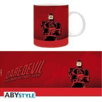 Marvel-Mug vintage Daredevil