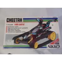 Voiture radiocommandée-Nikko cheetah