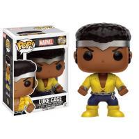 Figurine-Funko POP! Marvel Luke Cage 189