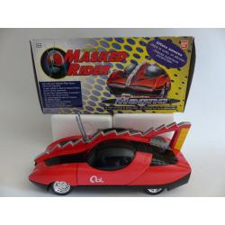 Masked rider-voiture sonore Magno-Bandai