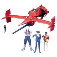 cowboy Bebop-Mono racer-Bandai