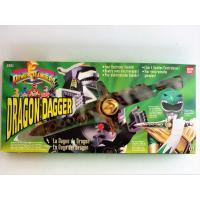 Power rangers-La dague du dragon-Bandai-1993