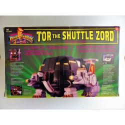 Power rangers-Tor the shuttle zord-Bandai-1993
