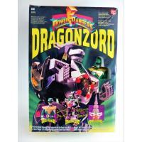 Power rangers-Dragonzord-Bandai-1993