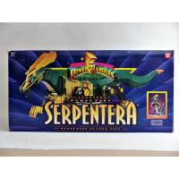 Power rangers-serpentera-Bandai-1993