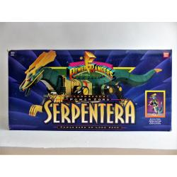 Power rangers-serpentera-Bandai-1993