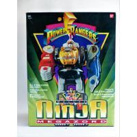 Power rangers-Ninja megazord-Bandai-1993
