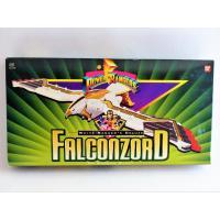 Power rangers-Falconzord-Bandai-1993