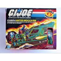 GI Joe- véhicule Water moccasin-En boîte-Hasbro