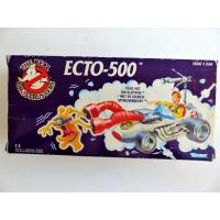 Ghosbusters-véhicule Ecto 500-retro-Kenner