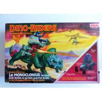 Dino riders-Monoclonius-ideal