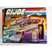 GI Joe- véhicule Flying submarine-En boîte-Hasbro