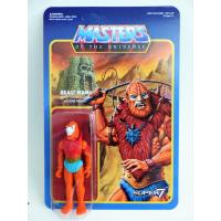 Les Maîtres de l'univers-Figurine la bête (Beast man)-Super 7