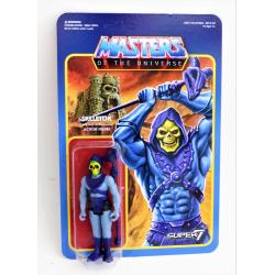 Les Maîtres de l'univers-Figurine skeletor-Super 7