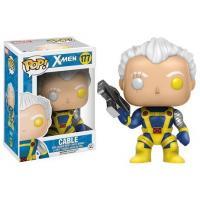 Figurine-Funko POP! Marvel X men cable 177